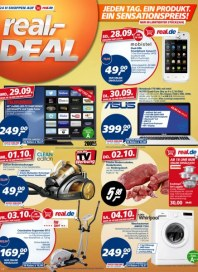 real,- real,- Deal September 2014 KW40