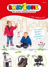 BabyOne Die neue Herbst-/Winter-Kollektion ist da September 2014 KW39