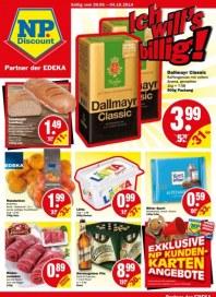 NP-Discount Aktueller Wochenflyer September 2014 KW40 5