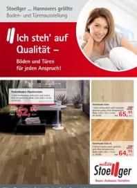 HolzLand Stoellger Ich steh auf Qualität September 2014 KW39