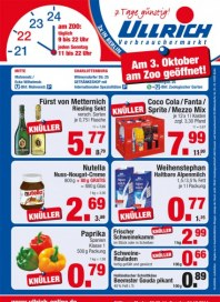 Ullrich Verbrauchermarkt Knüller September 2014 KW40 4