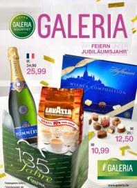 Galeria Kaufhof Galeria Gourmet Oktober 2014 KW40