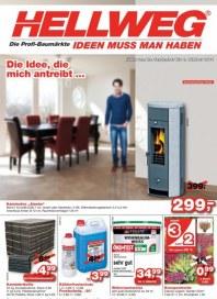 Hellweg Aktuelle Angebote Oktober 2014 KW40
