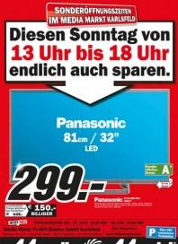 MediaMarkt Diesen Sonntag endlich auch sparen Oktober 2014 KW40 3