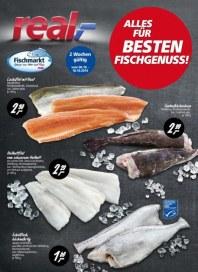 real,- Alles für besten Fischgenuss Oktober 2014 KW41