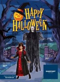 KARSTADT Spielwaren - Happy Halloween Oktober 2014 KW41