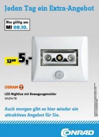 Conrad Jeden Tag ein Extra-Angebot Oktober 2014 KW41 3
