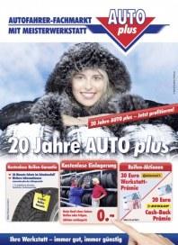 auto plus 20 Jahre Auto plus Oktober 2014 KW41