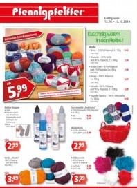 Pfennigpfeiffer Angebote Oktober 2014 KW42