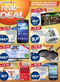 real,- real,- Deal Oktober 2014 KW42 1