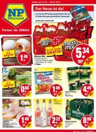 NP-Discount Aktueller Wochenflyer Oktober 2014 KW42 1