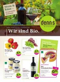 Denn's Biomarkt Aktuelle Angebote Oktober 2014 KW41