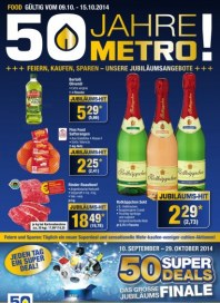 Metro Cash & Carry Food Oktober 2014 KW42 2