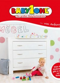 BabyOne Möbel Oktober 2014 KW42