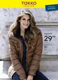 Takko Fashion Angebote Oktober 2014 KW42