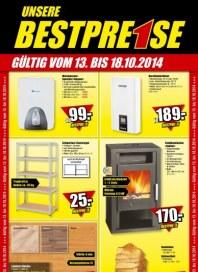 B1 Discount Baumarkt Aktuelle Angebote Oktober 2014 KW42 2