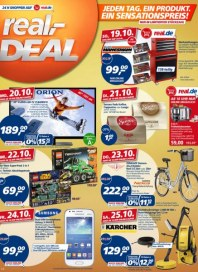 real,- real,- DEAL Oktober 2014 KW43 2