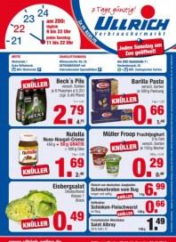 Ullrich Verbrauchermarkt Knüller Oktober 2014 KW43 2