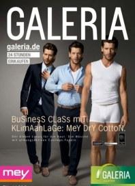 Galeria Kaufhof Angebote Oktober 2014 KW43 1