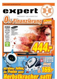 expert Aktuelle Angebote Oktober 2014 KW43 81