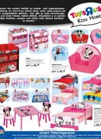 Toys''R''Us Unsere Tiefpreisgarantie Oktober 2014 KW43