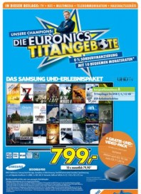Euronics Die Euronics Titangebote Oktober 2014 KW43