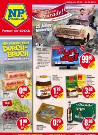 NP-Discount Aktueller Wochenflyer Oktober 2014 KW44 3