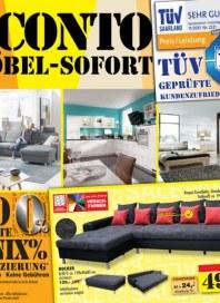 Sconto Möbel-Sofort Oktober 2014 KW44 2