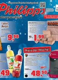 Thomas Philipps Verpassen Sie kein Schnäppchen November 2014 KW45
