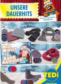 Tedi GmbH & Co. KG Unsere Dauerhits November 2014 KW44