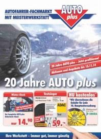 auto plus 20 Jahre AUTO plus November 2014 KW44