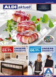 Aldi Nord Aldi Aktuell - Angebote ab Montag, 03.11 November 2014 KW45