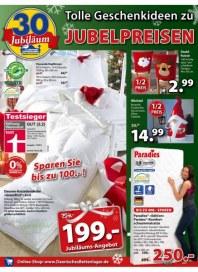 Dänisches Bettenlager Tolle Geschenkideen November 2014 KW45
