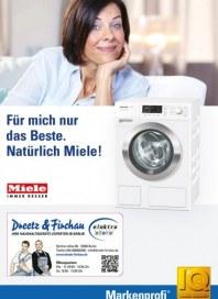 Dreetz & Firchau Für mich nur das Beste November 2014 KW45