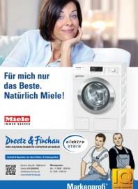 Dreetz & Firchau Für mich nur das Beste November 2014 KW45 1