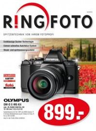 Ringfoto Spitzentechnik von Ihrem Fotoprofi November 2014 KW45
