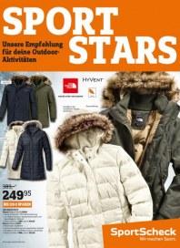 SportScheck Sport Stars November 2014 KW45