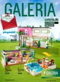 Galeria Kaufhof Spielwaren Angebote November 2014 KW45