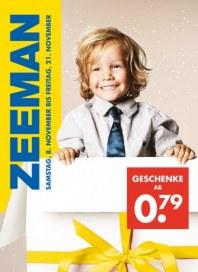 Zeeman Zeeman November 2014 KW45
