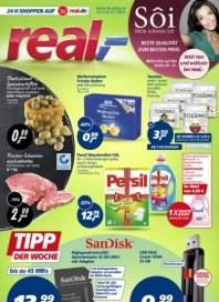 real,- Tipp der Woche November 2014 KW46