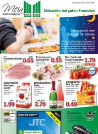 Marktkauf Einkaufen bei guten Freunden November 2014 KW46 1
