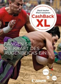 Canon CashBack XL November 2014 KW44