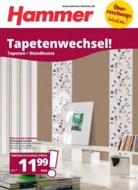Hammer Tapetenwechsel November 2014 KW46