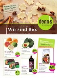 Denn's Biomarkt Aktuelle Angebote November 2014 KW45