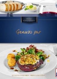 Aldi Nord Freihofer Gourmet - Gã¼Ltig seit 10.11 November 2014 KW46