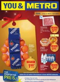 Metro Cash & Carry Food November 2014 KW46 1