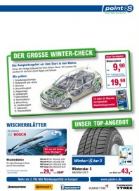 point S Der große Winter-Check November 2014 KW46 1