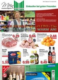 Marktkauf Einkaufen bei guten Freunden November 2014 KW47 2