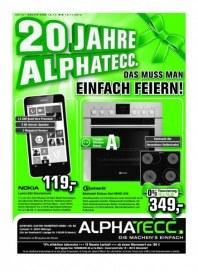 ALPHATECC. Aktuelle Angebote November 2014 KW47 3