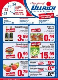 Ullrich Verbrauchermarkt Knüller November 2014 KW47 2